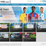 the-thao-w88